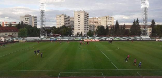 Live Video&Text | UTA Arad - Chindia Târgoviște 0-0, ACUM ...  |Uta Arad-chindia Târgoviște